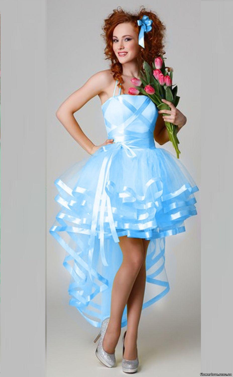 Короткие платья на выпускной 11 класс самые красивые
